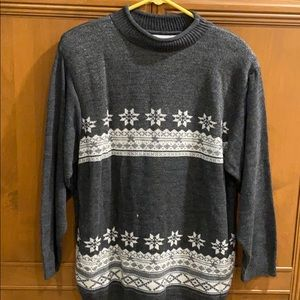 NWT Norton McNaughton sweater